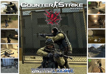 Cs Source No Steam 1 Link