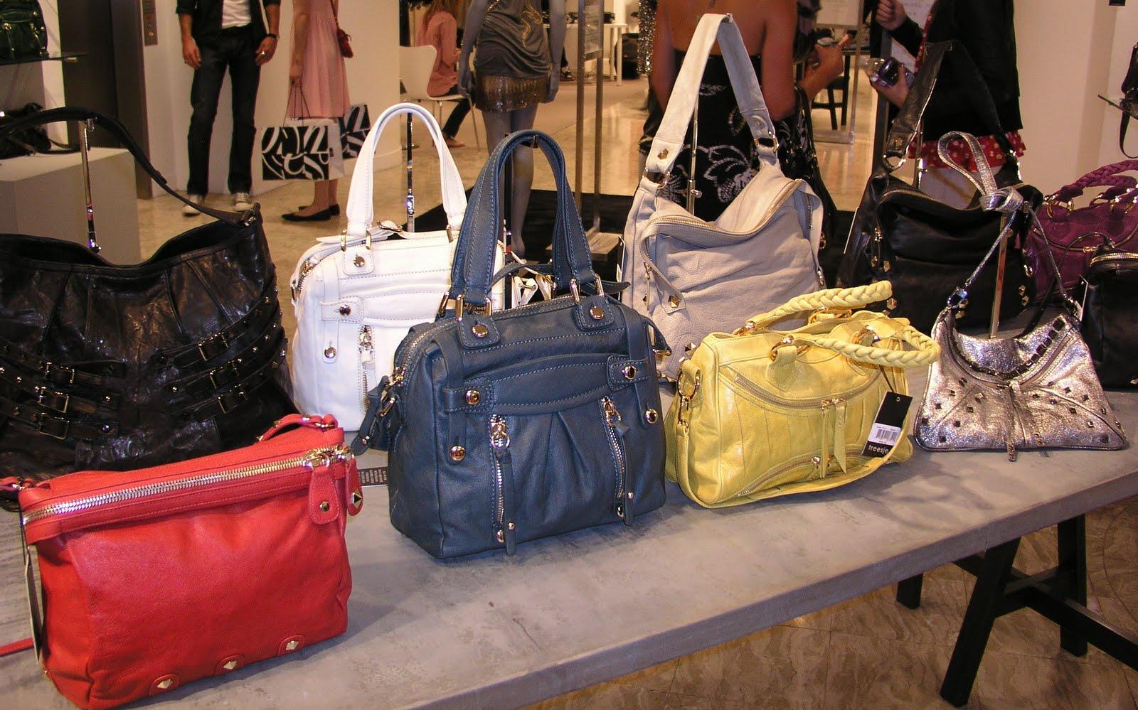 21487c1b0e72 Treesje Handbags  Why Celebrities Carry Them and Love Them