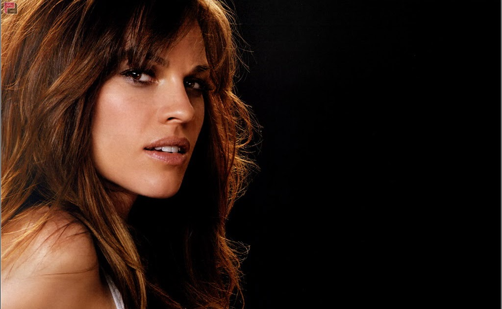 Celebrity Search Hilary Swank Esquire Photoshoot