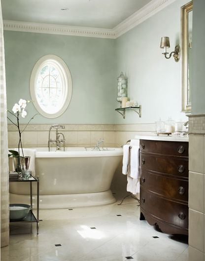 Pretty Bathrooms | JULIA RYAN
