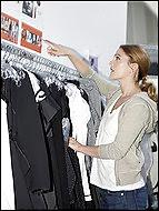 Drew Barrymore Covergirl