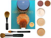 Bare Minerals Starter Kit