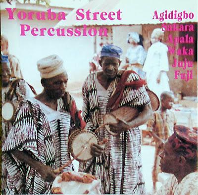 Music History: Becoming Yoruba (c  300 BC) - Talking Music