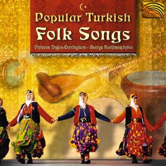 turkish music  history