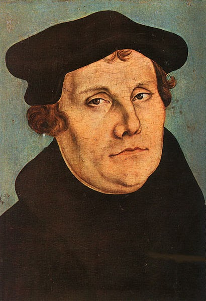 Music History Martin Luther 1483 1546 Reformation Chorale