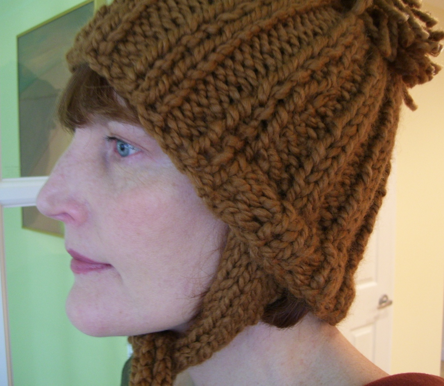 1dcd3232398 Knit 1 for the Road