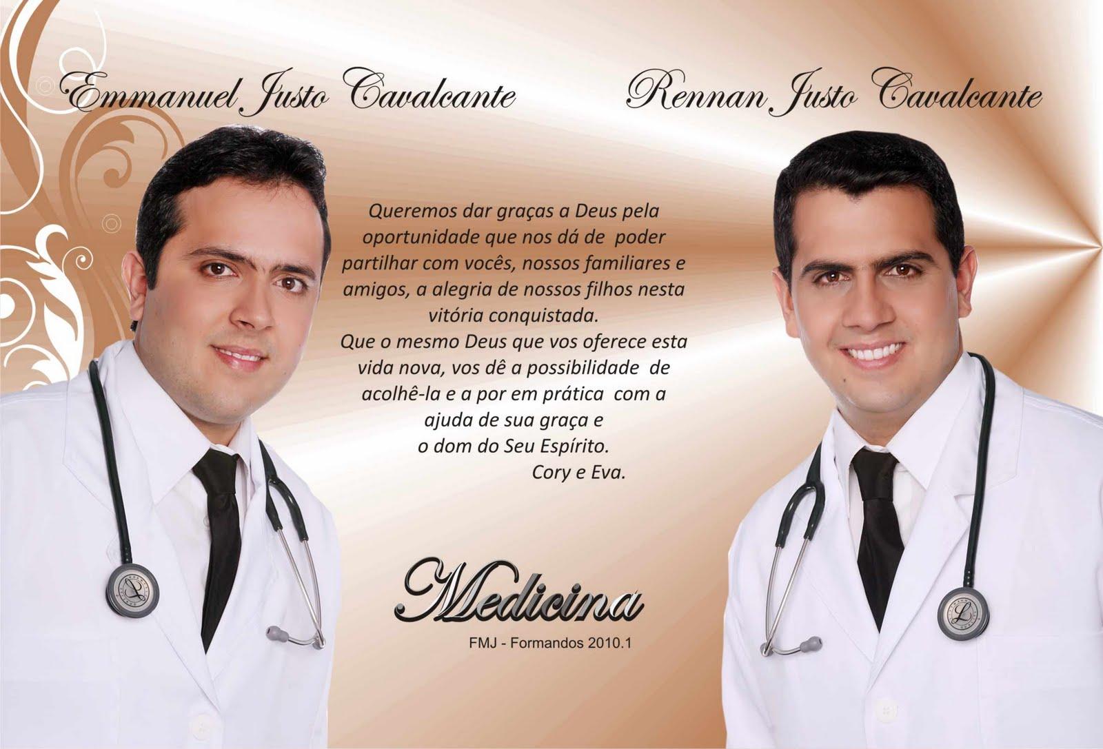 Meus Sentimentos Aos Familiares: Blog Do Crato: Mais Dois Médicos Cratenses -- Por Armando