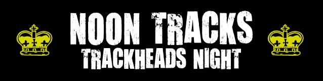 NOON TRACKS