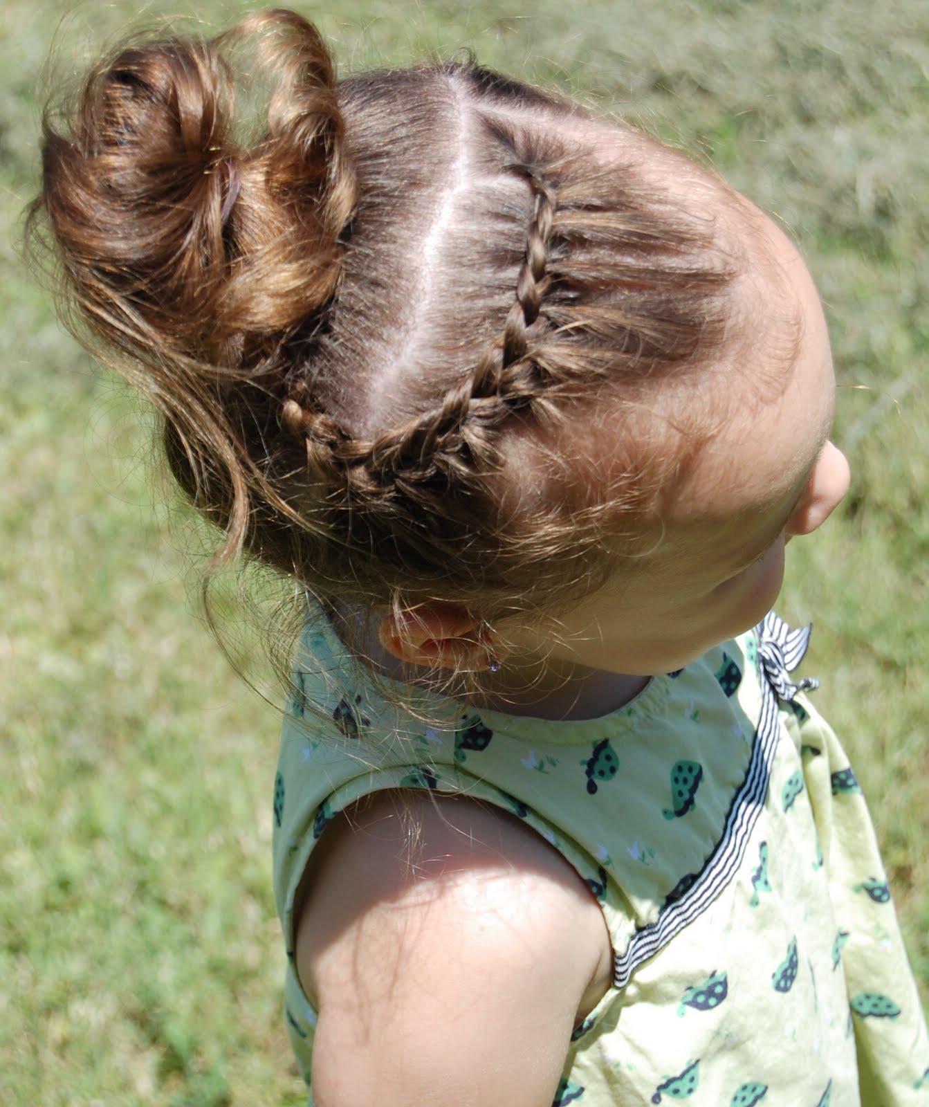 Sensational Hair For The Mini Diva Gymnast Bun Lauren39S From Make It Or Break It Hairstyles For Women Draintrainus