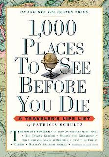 1.000 de locuri de vazut inainte de-a muri (1.000 Place To See Before You Die)