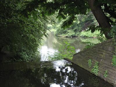 Parcul din Hamburg