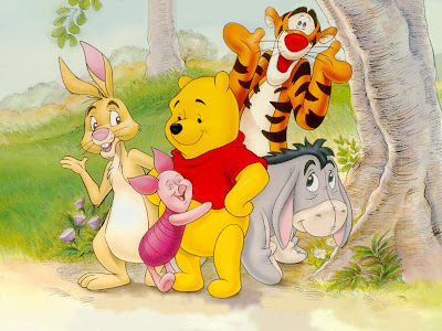 Disney - Winnie the Pooh
