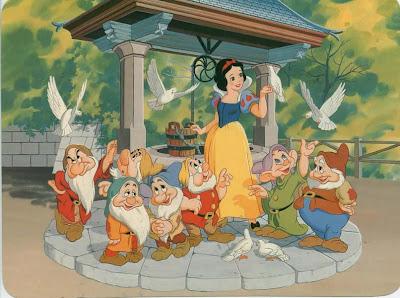 Disney - Alba ca Zapada