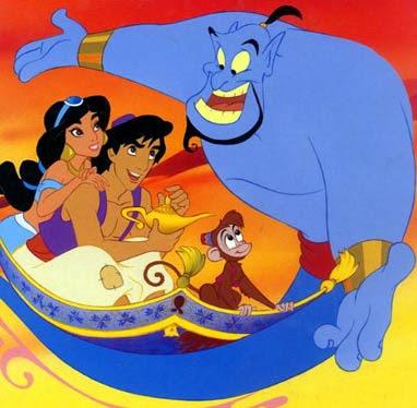 Disney - Aladin