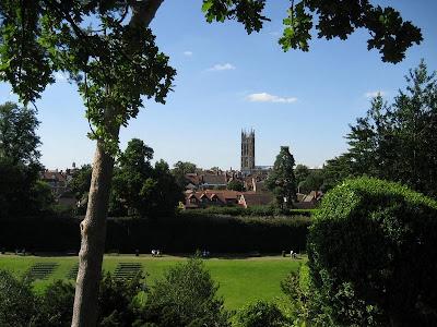 Castelul Warwick (Warwick, Anglia)