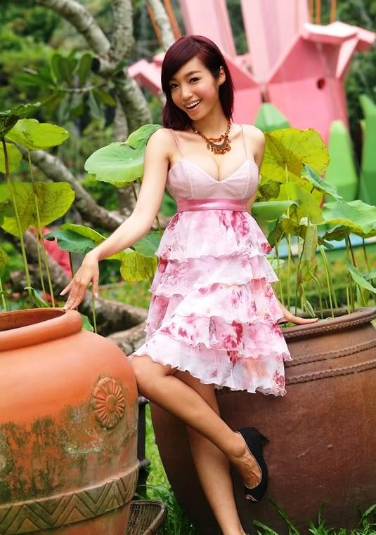 Hot Nude Vietnamese Women