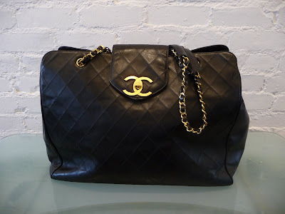 836b70a30620 Certainly, these will not last very long here at Decades, so if you have  always wanted Chanel luggage you might consider calling immediately.