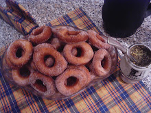 mmm!! Rosquitas/Donuts