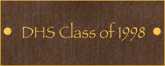 Davis High Class of '98