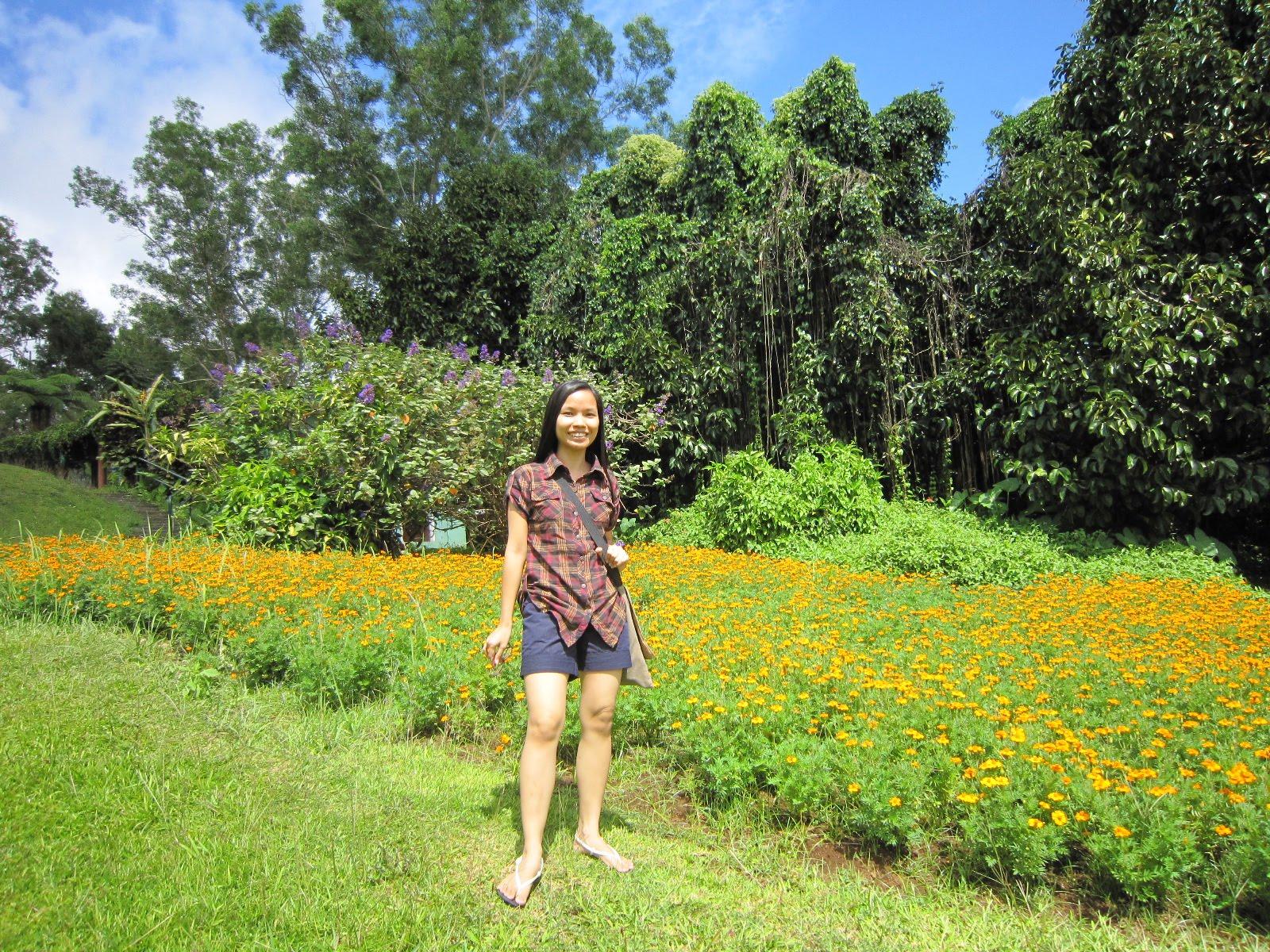 Davao Eden Nature Park Amp Resort