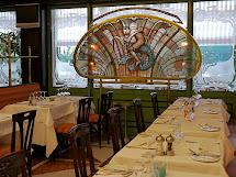 Monte Carlo Weekly Caf De Paris - Interior