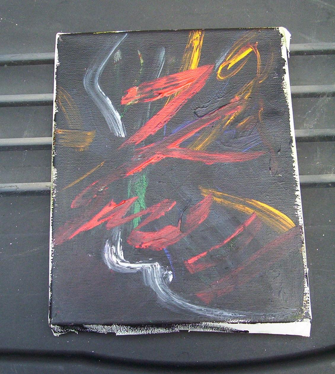 Rikki Tikki Tembo A Rickety Canvas