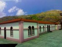 Termas do Carapacho - Luz