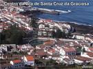 Centro Histórico de Santa Cruz da Graciosa