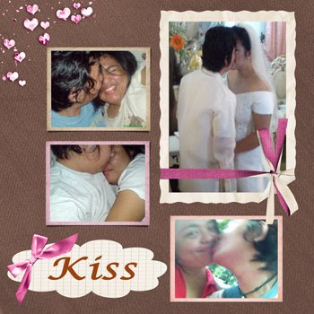 Memorable Kisses Pictures