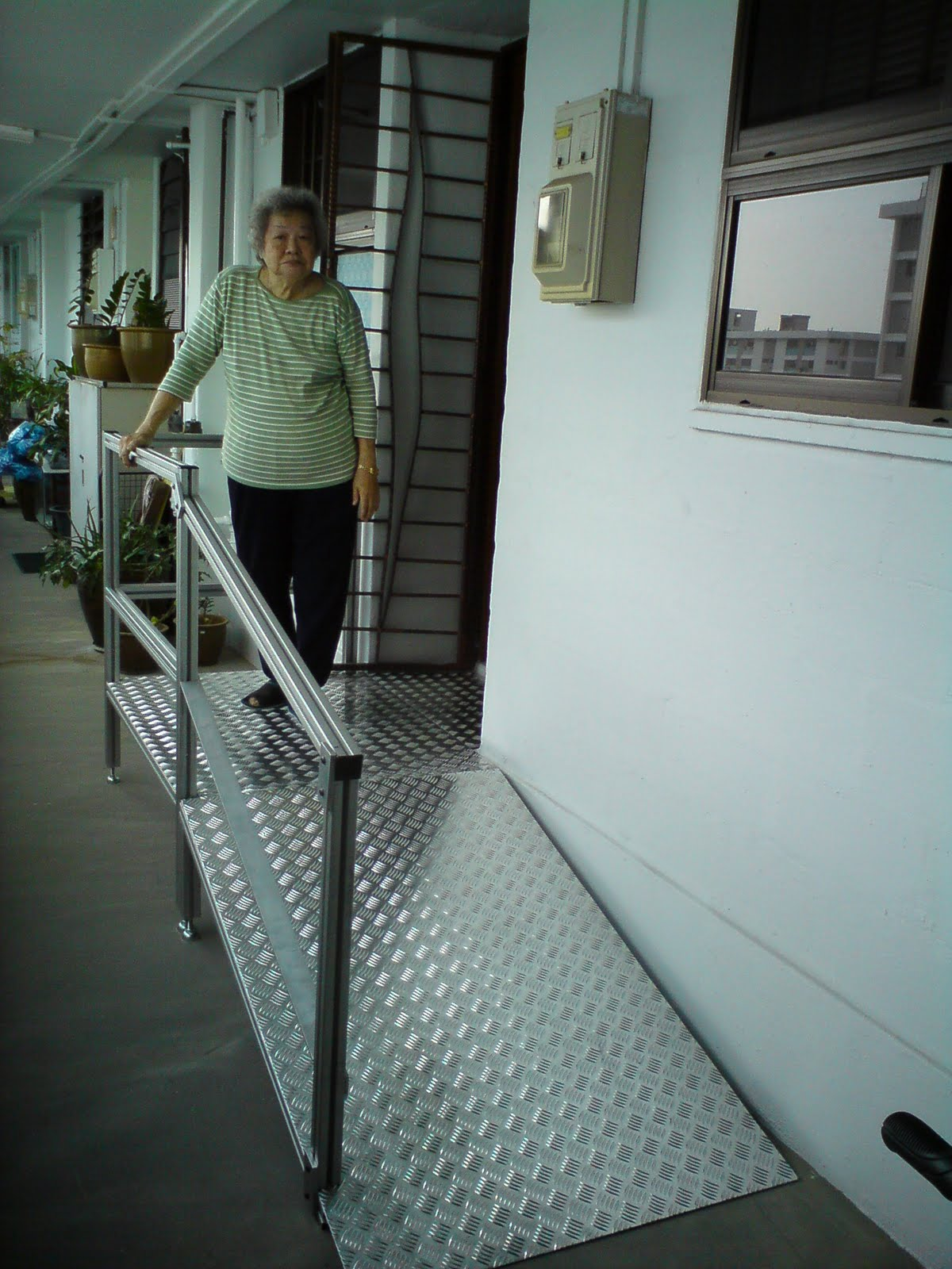 Wheelchair Ramps And Wheelchair Platform Lifter Delcon
