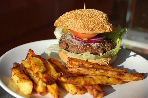 Gordon Ramsay Hamburger Recipe Kitchen Nightmares