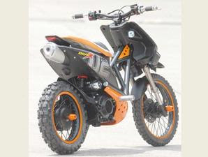 Motorcyle Modification Of Gallery Honda Beat Off Road Modification