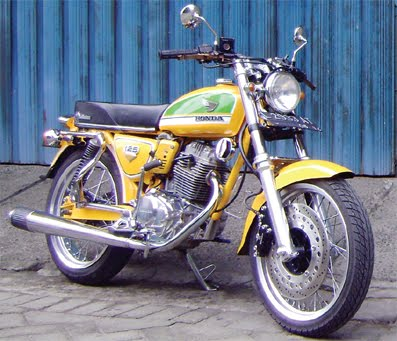 Motorcycle Style 0810