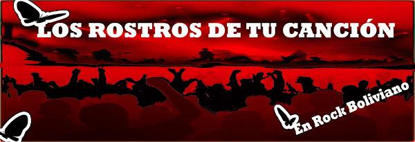 LOS ROSTROS DE TU CANCIÓN