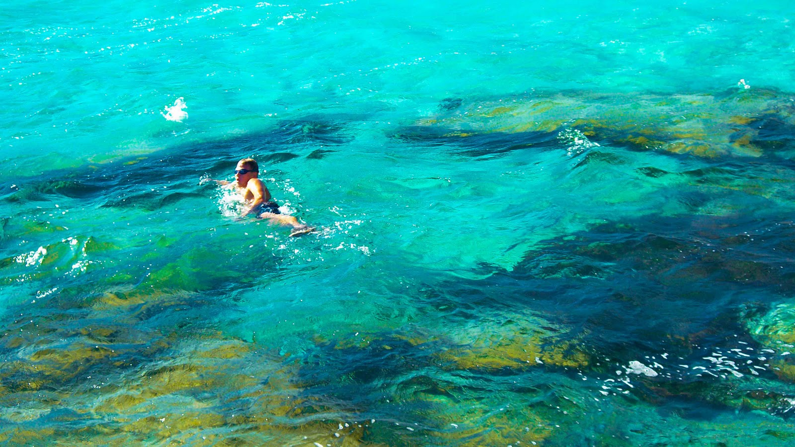 Running From Within: Rottnest Island: Adventures In