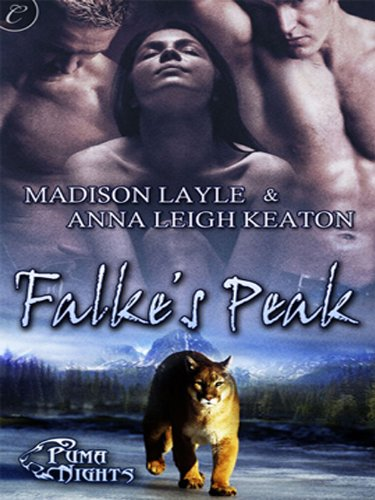 8372db904b Review  Falke s Peak by Madison Layle   Anna Leigh Keaton – Book Binge