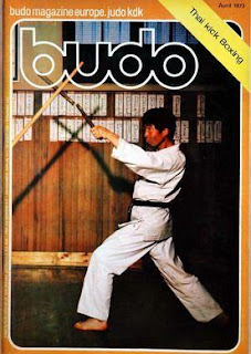 Journal Budo