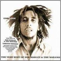Bob Marley - The Very Best Of Bob Marley Capa