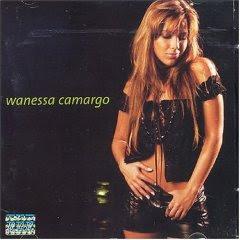 Wanessa Camargo - 2002 (2002) Capa