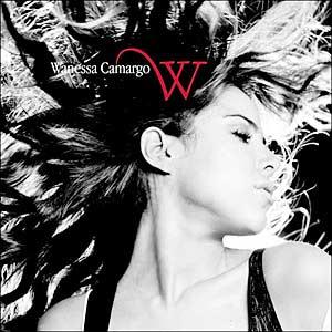 Wanessa Camargo - W (2005) Capa