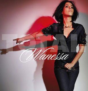 Wanessa Camargo - Wanessa Total (2007) Capa