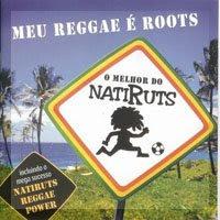 Natiruts - Serie Retratos - O Melhor do Natiruts (2008) Capa