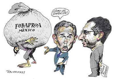 Image result for devaluacion mexicana 1994 cartoons