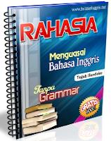 Ebook Gratis Rahasia Sukses Belajar Bahasa Inggris Dengan Mudah