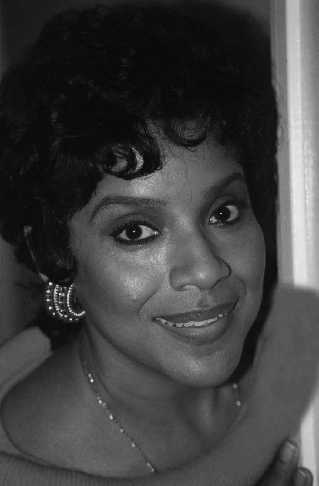 African American Portraits Notable African American Women