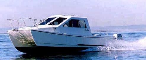 TomCat Tales: TomCat 24: Ideal pocket cruiser for us