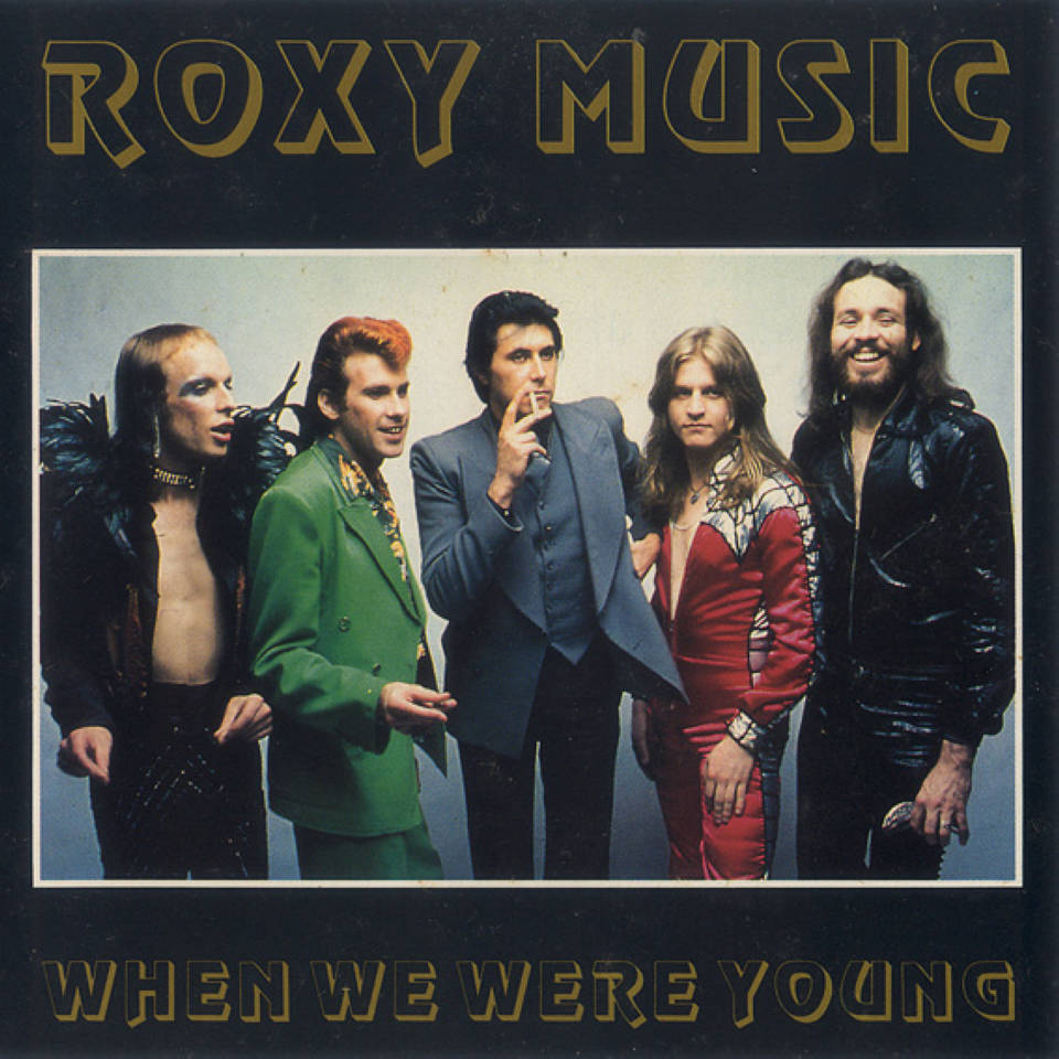 """When We Were Young: London """" When We Were Young """" (bootleg"""