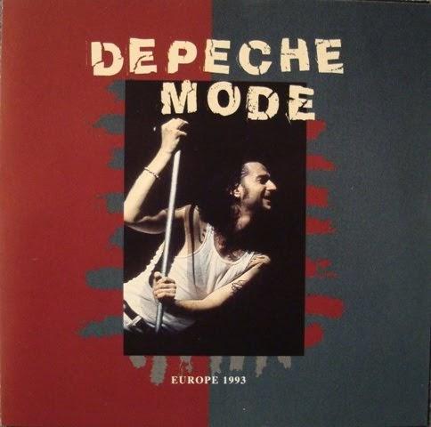 Depeche Mode 1993 07 31 London Quot Europe 1993 Quot Bootleg