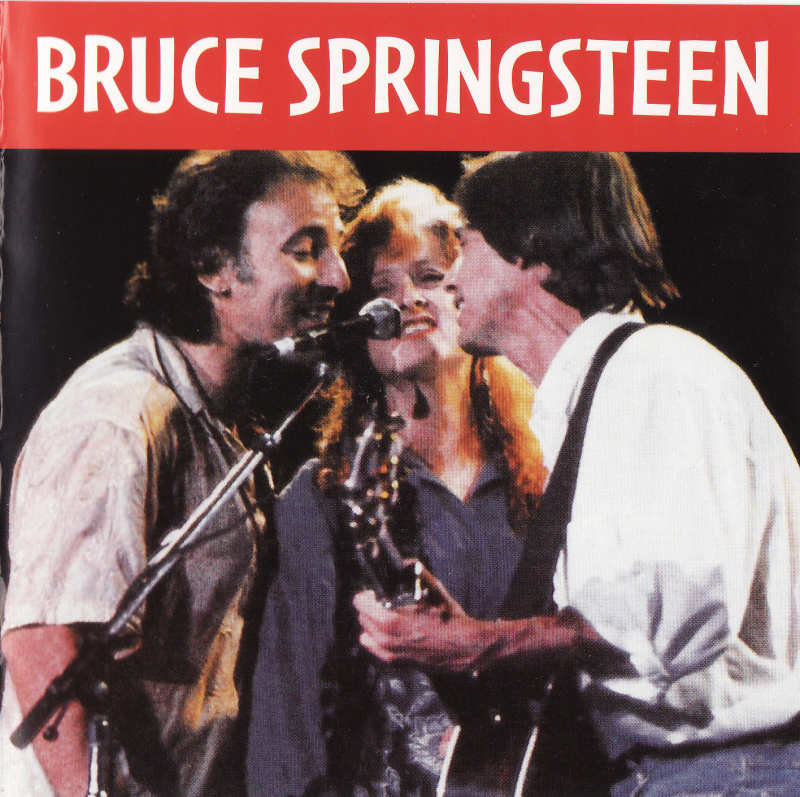 Bruce Springsteen - 1990-11-17 - Los Angeles<br>