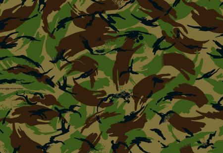 Bright Colors Wallpaper 3d G W Fashion Blog Shape Colours Military Research